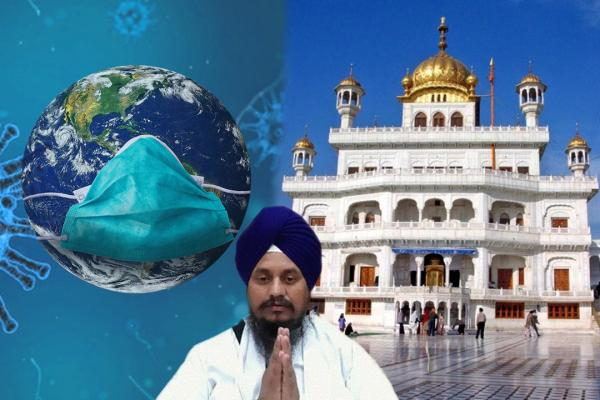 Nationalism is not the right framework for solving the global problems mankind faces: Jathedar,  Akal Takht