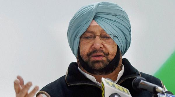 Akali resolutions in Assembly irrational and illogical: Capt. Amarinder