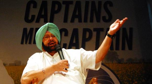 Employees subjected to harassment, victimization under Badal, Kejriwal govts: Amarinder
