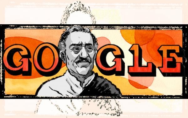 Google honours India's iconic actor Amrish Puri with a doodle on his 87th birth anniversary