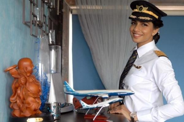 Indian woman Anny Divya becomes world's youngest woman commander to fly Boeing 777
