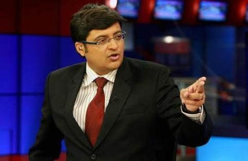 Arnab Goswami: Best-selling Item Number & Dada Kondke of Indian Journalism