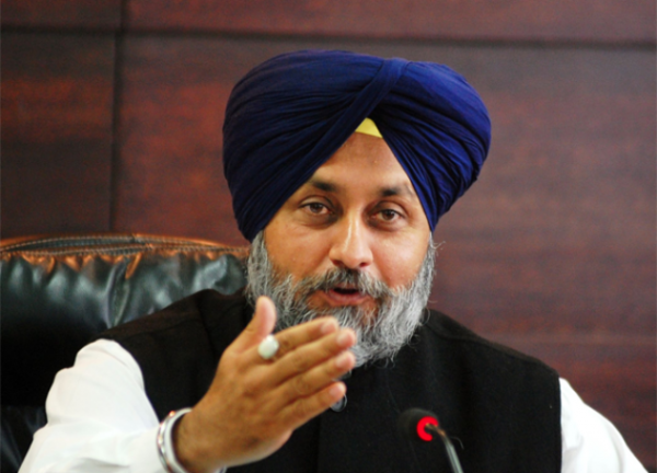 SAD-BJP has demolished AAP on its home turf: Sukhbir Badal