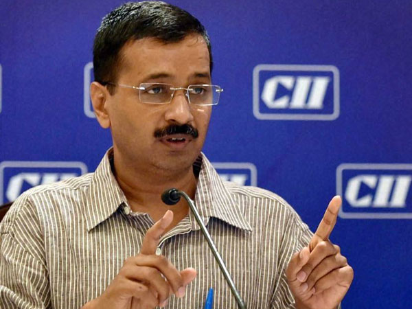 Kejriwal wants to befool people  of two States on a single issue
