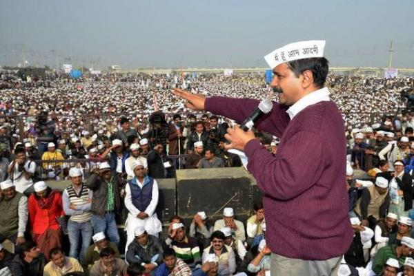 Latest Imbroglio in Delhi: An AAP failure will be bad news for India's popular grassroot  movements