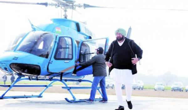 Amarinder gives go-ahead to bike taxis to generate employment for youth