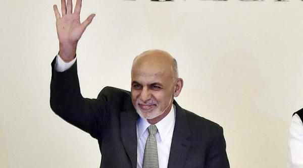 Taliban wouldn't last a month without Pakistan's support: Afghan President