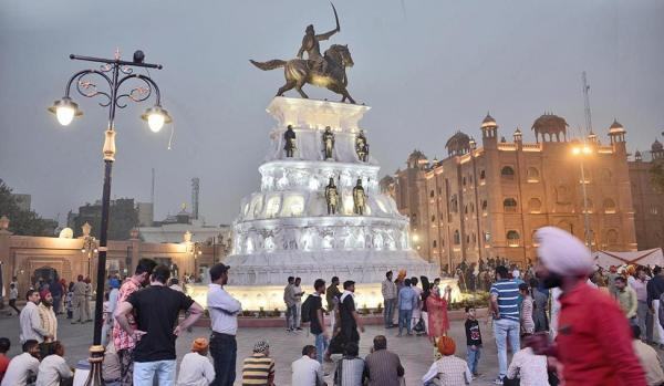 To facelift Amritsar; CM orders Planned and Sustainable Development