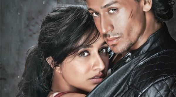 Baaghi : Film review