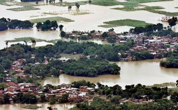 Bihar floods claim over 150 lives, over 1 crore people affected