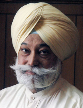 Bir Devinder expelled from Congress for Six Years