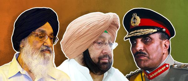 Punjab and the Politics of Sacrilege
