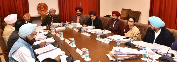 Punjab to provide debt relief for farm labourers and landless farmers