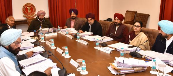 Kapurthala, Batala and Abohar upgraded as Municipal Corporations