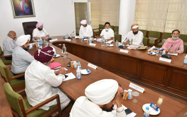 Mystified Cabinet truce, potential albatross around the neck of the entire Punjab cabinet