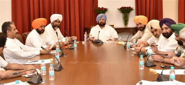 Amarinder to launch year-long celebrations of Guru Nanak Dev on Nov. 23