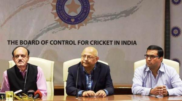 CoA seeks SC directive for removal of current BCCI office-bearers