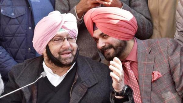 AG says no conflict of interest in Sidhu's TV shows; CM confirms no need to change Sidhu's Culture portfolio