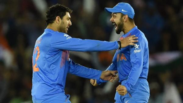 India v England: Yuvraj Singh back in the Squad; Virat Kohli now captain in all formats