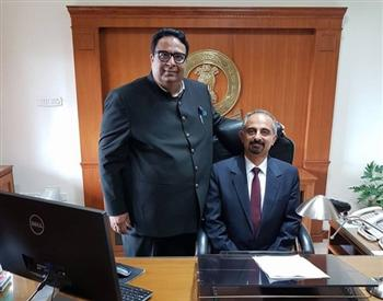 Karan Avtar Singh takes over as new Chief Secretary, 12 IAS officers transferred