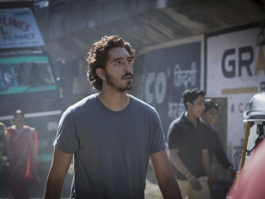 Dev Patel nominated for Oscars; becomes 3rd Indian origin actor to achieve this feat