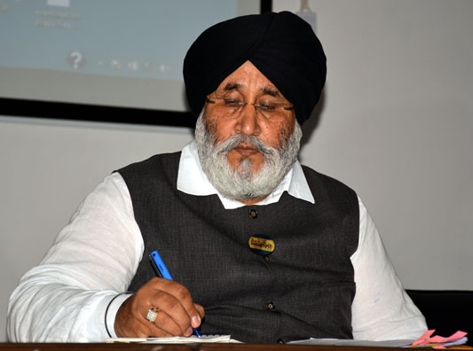 Result of ETT teachers declared; Stations to be allotted as per merit: Cheema