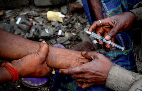 Inter-state meeting of all northern states on drugs to be held on July 25
