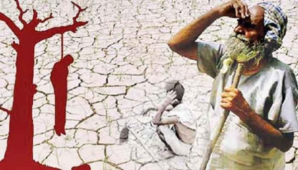 Centre has no data on Farmer Suicides since 2016, Parliament told