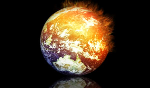 World could warm by massive 10°C if all fossil fuels are burned