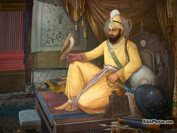 SAD plans to celebrate 350th anniversary of Guru Gobind Singh on grand scale