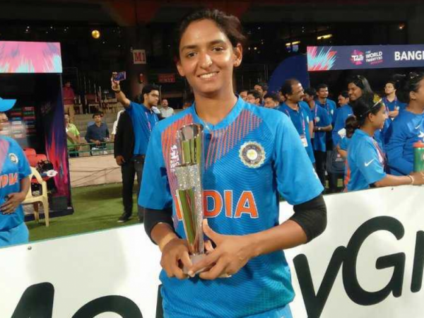 Punjab Cabinet okays cricketer Harmanpreet's appointment as DSP