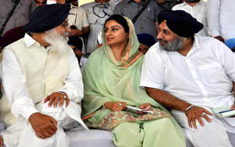 House of Badals: Another job on the line?