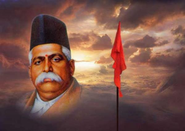 Hedgewar and the RSS. We have abused and accused them. Now to understand them.