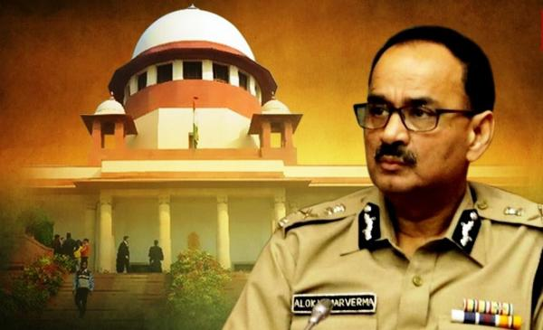 Supreme Court reinstates Alok Verma as CBI Chief