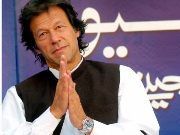 Arrest Imran Khan, orders Pakistan's Election Commission