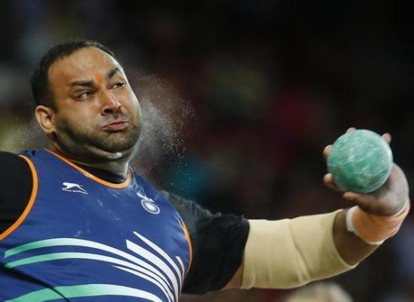 Shot putter Inderjeet fails B sample test, Rio Olympics hopes virtually over