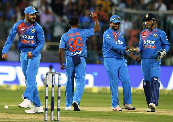 BCCI signs   record deal for Indian team jersey worth Rs 1079 crore