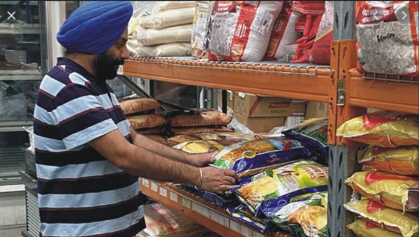 No need to panic; India has enough food stocks to tide over Corona Virus crisis