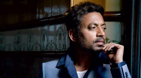 Irrfan Khan suffering from a 'rare disease'; Says 'Will not give up'