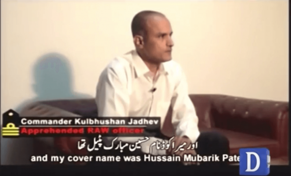 'Spy' Kulbhushan Jadhav sentenced to death in Pakistan; Full text of his  alleged confession
