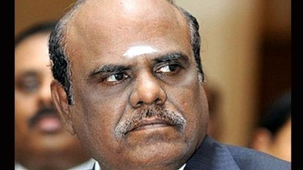 SC issues arrest warrant against Calcutta HC judge C.S. Karnan