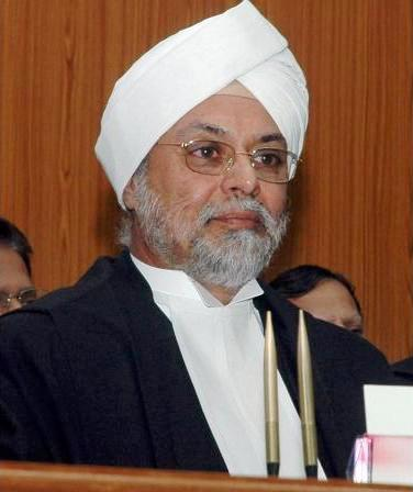 SC dismisses plea against Justice Khehar's appointment as next CJI