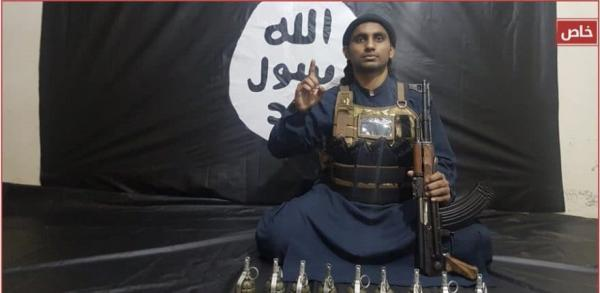 Abu Khalid al-Hindi carried out the attack on Kabul Gurdwara: ISIS-K