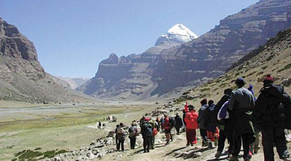 Registration open for Kailash Manasarovar Yatra