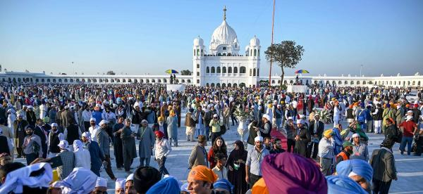 Conspiracy, vested interests behind low footfall at Kartarpur Corridor, alleges Bir Devinder Singh