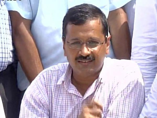 'Sukhbir Badal Has 63 Fake CDs against Us': Kejriwal