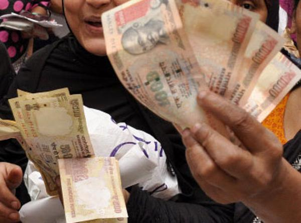 One more Shocker: Now you CAN'T Deposit above Rs5000 more than once