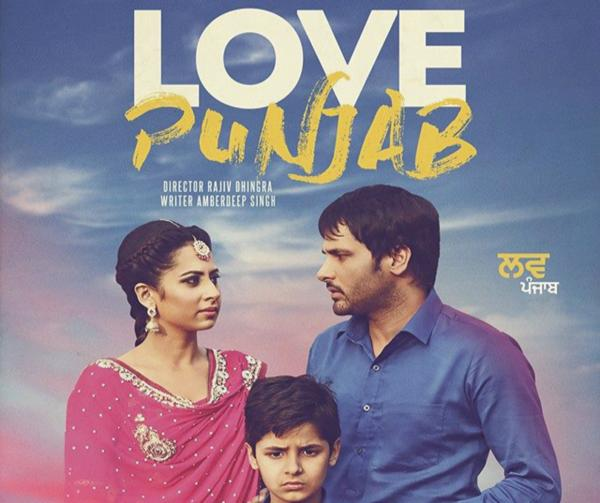 Review : Love Punjab