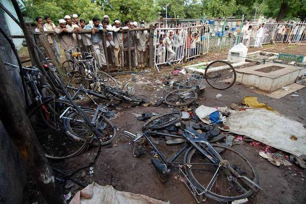Malegaon Blast: After 5 Years In Jail, All 9 Muslims accused discharged