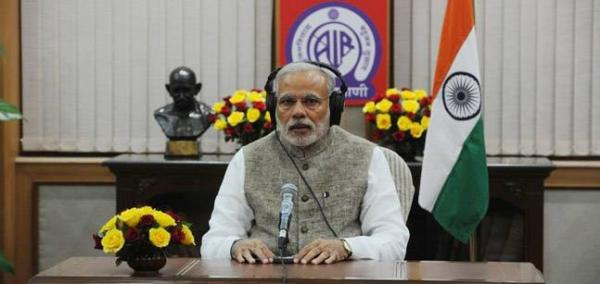 PM Modi's 'Mann Ki Baat' raked in Rs 10 crore profit for All India Radio